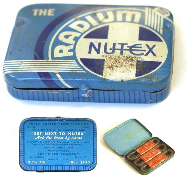 radium-kondom