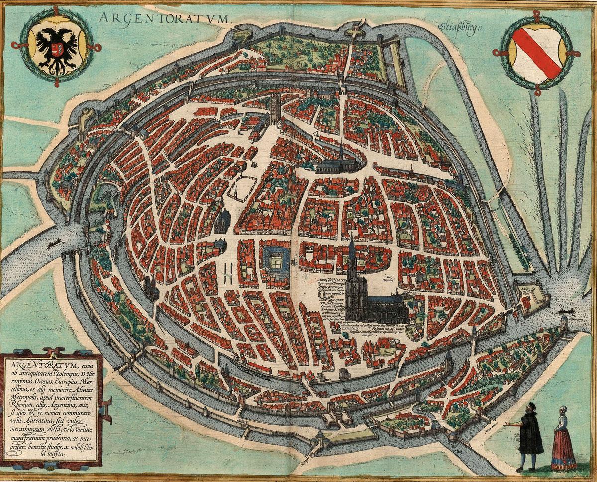 Straßburg 1572