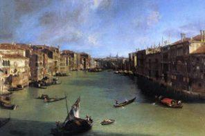 Giovanni Antonio Canal